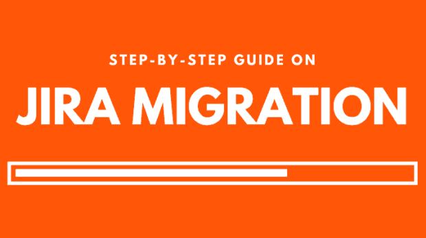 Jira-migration
