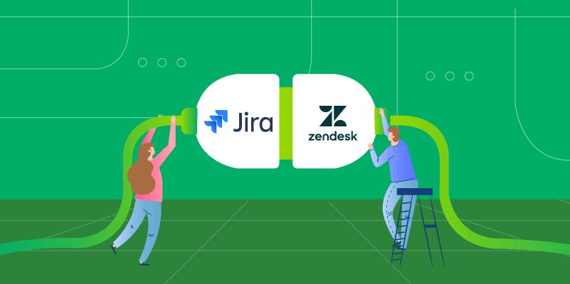 Jira Zendesk Integration