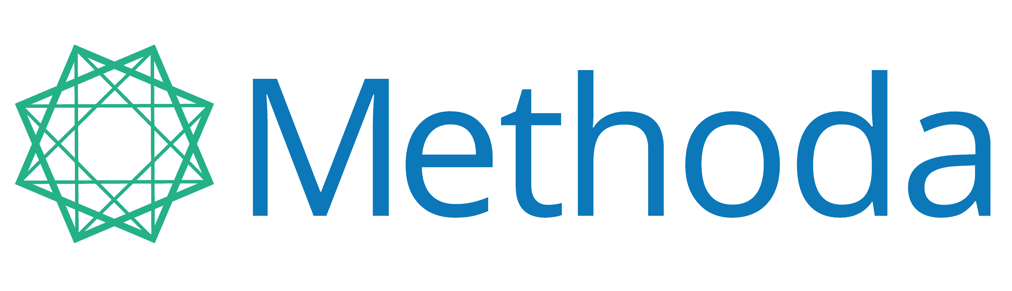 Methoda new logo