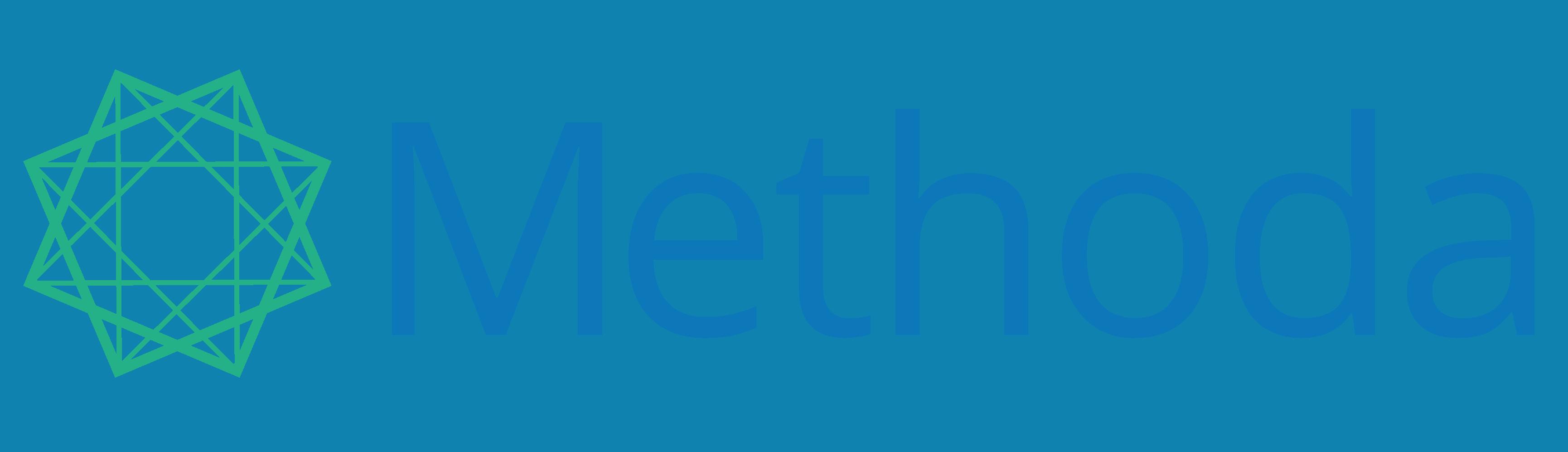 Methoda new logo