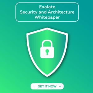 Exalate security