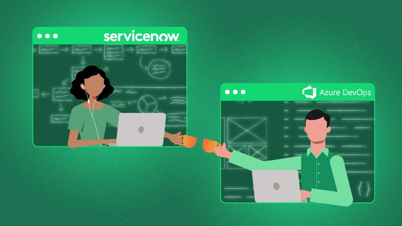 Azure DevOps ServiceNow Integration