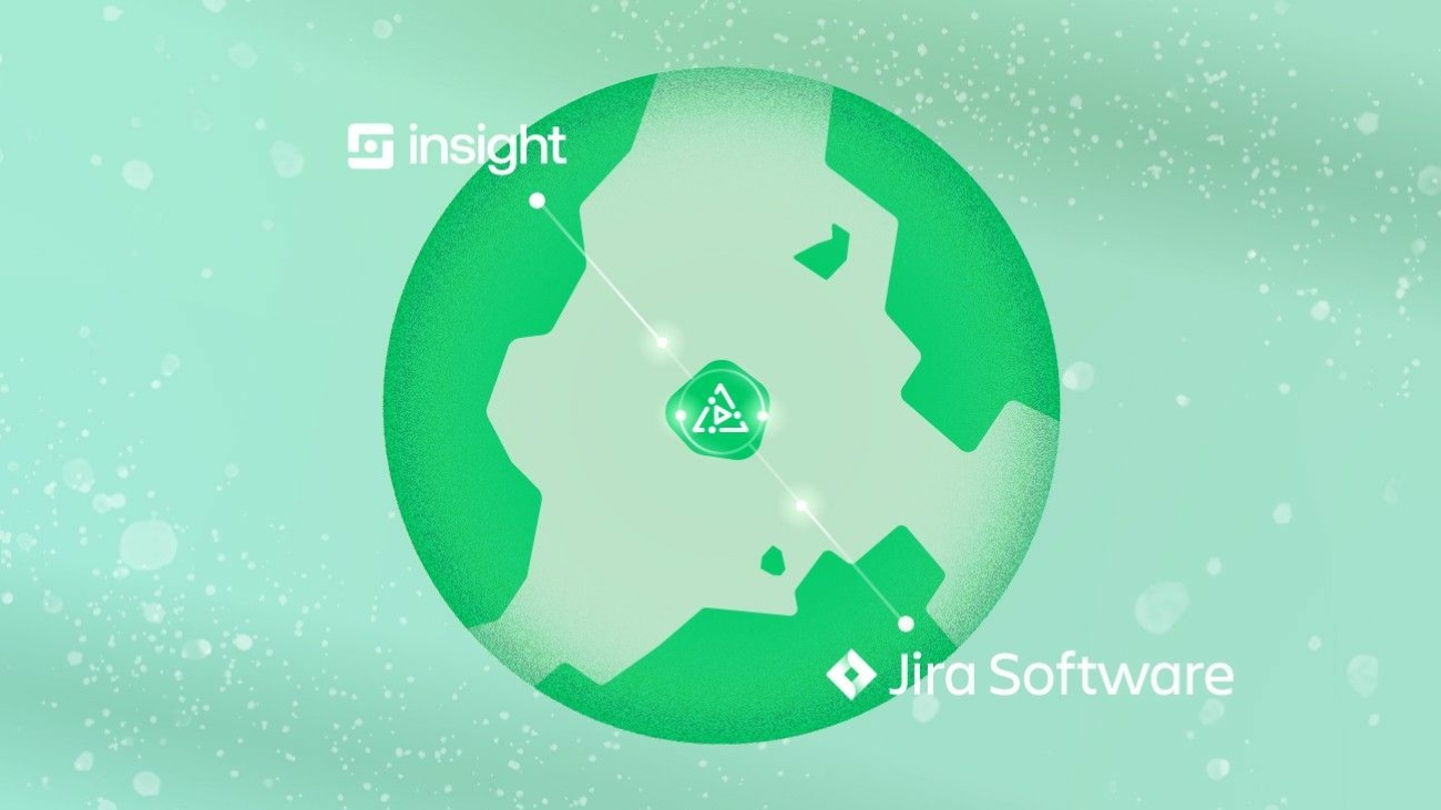 synchronize Insight objects