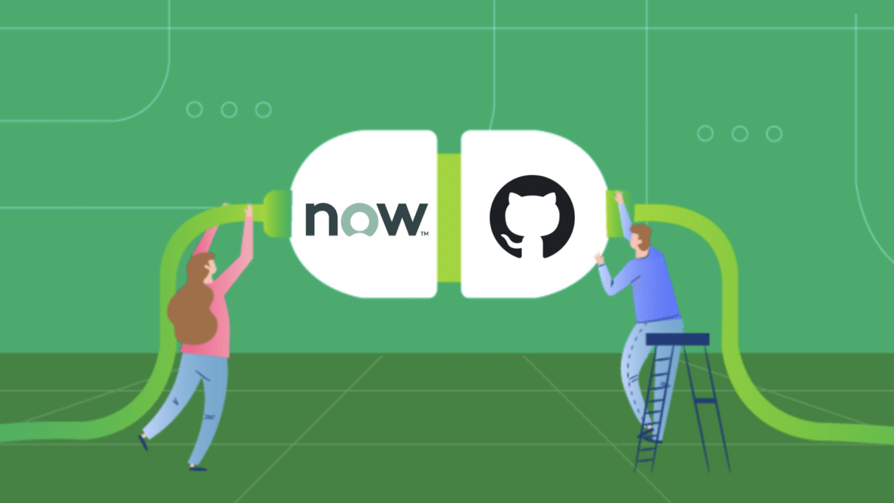 ServiceNow GitHub Integration
