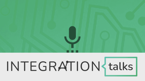 integration talks podcast