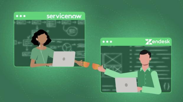 Zendesk ServiceNow Integration