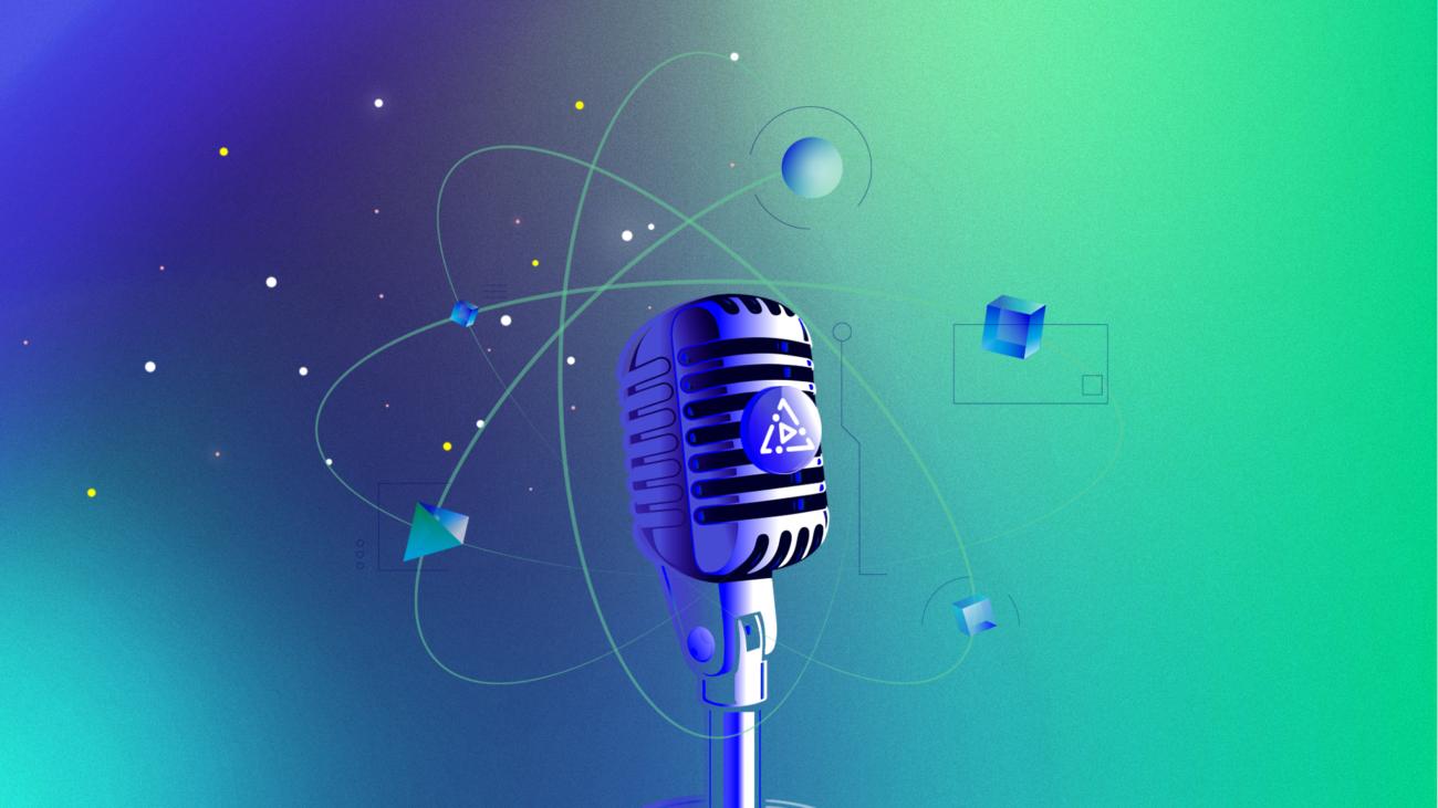 Integration Talks podcast