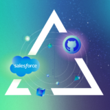 GitHub Salesforce integration