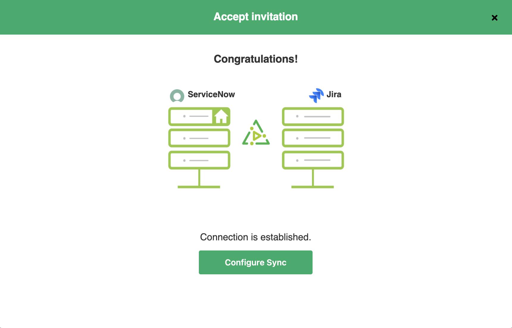 Jira and ServiceNow integration