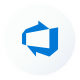 Azure DevOps - circle