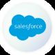 Salesforce - circle