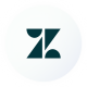 Zendesk- circle